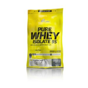 OLIMP PURE WHEY ISOLATE 95 600golimp pure whey isolate