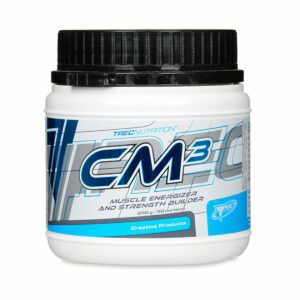 Trec Nutrition CM3trec cm3