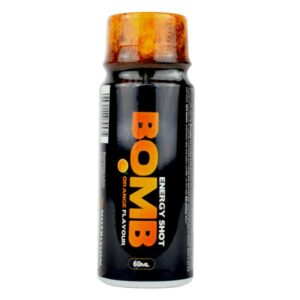 7Nutrition Bomb shot 60mlbomb shot