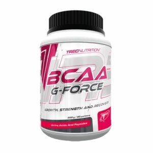 TREC BCAA G-FORCEbcaa g-force