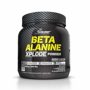 Olimp Beta Alanine Xplode 420gbeta alanine xplode