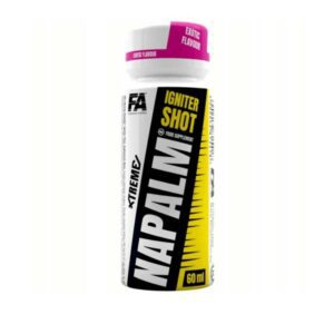 FA Napalm Shot - 60 ML Exotic Flavournapalm shot