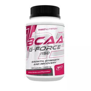 TREC BCAA G-FORCE 180 KAPtrec g-force