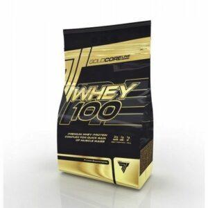 Trec Whey 100 900gtrec whey 100 gold