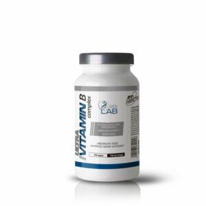 Gen Lab Ultra Vitamin B-complex 72tabwitamina z grupy B
