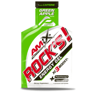AMIX ROCK`S GEL WITH CAFFEINE 32g