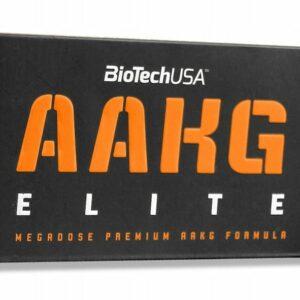 Bio Tech AAKG ELITE 120tabAAKG ELITE