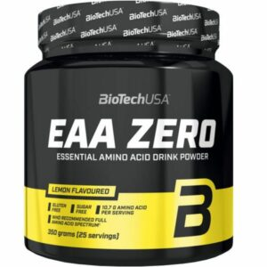 Bio Tech EAA ZERO 350geaa zero