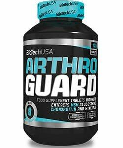 Bio Tech Arthro Guard 120tablarthro guard