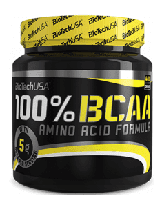 Bio Tech BCAA 100%BCAA