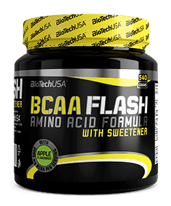 Bio Tech BCAA FLASH ZERObcaa biotech
