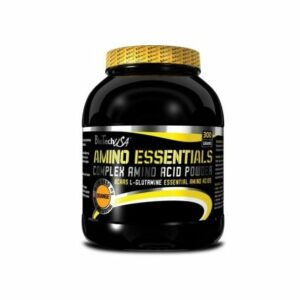 Bio Tech AMINO ESSENTIALS 300gamino essentials