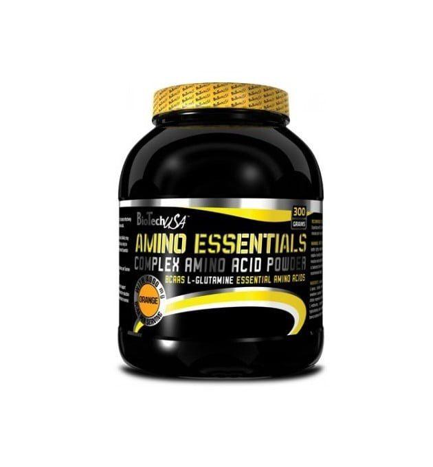 amino essentials