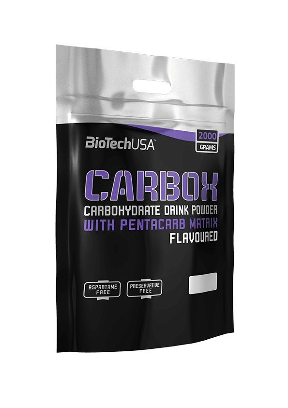carbox biotech