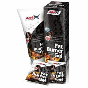 AMIX GEL FAT BURNER MEN 200 MLfat burner gel men
