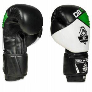 Rękawice bokserskie sparingowe BUSHIDO 10ozbushido sparingowe