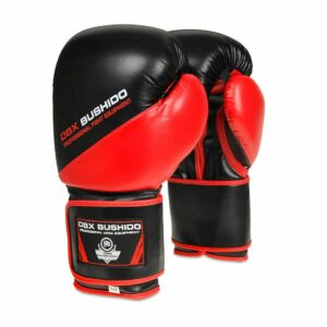 Rękawice bokserskie sparingowe BUSHIDO ARB-437bushido rękawice