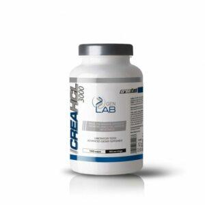 Gen Lab Crea HCL 3000 - 150 capskreatyna