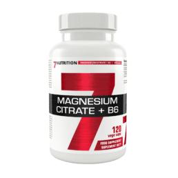 Magnesium Citrate 120 kaps