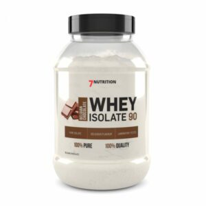 7 Nutrition Whey Isolate 90 500g