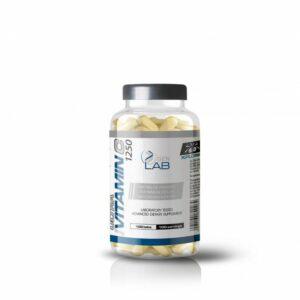 GenLab Ultra Vitamin C 1250 100 Tab