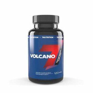 7 Nutrition Volcano 150 kaps