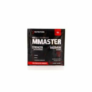 MMA STER 15g